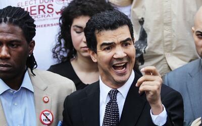 """Ydanis Rodríguez sobre accidente en Times Square: """"trabajaré para que la..."""
