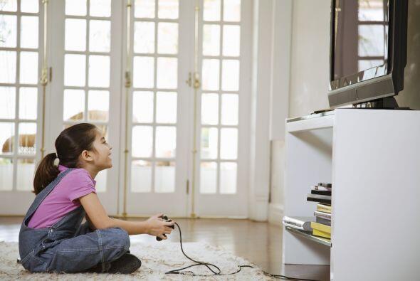 2-Limita el tiempo que se les permite realizar actividades que no requie...