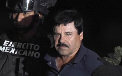 Aumentan los cuestionamientos sobre la legalidad de la extradición de 'E...