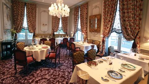 ¡Estos restaurantes famosos podrían encantarte!