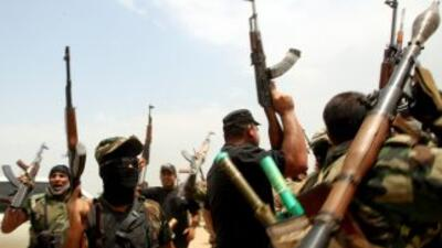 Expertos en terrorismo han expresado una creciente preocupación acerca d...