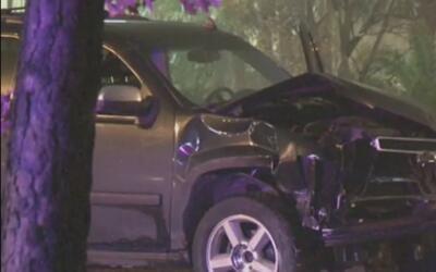 Una mujer muerta y otras seis heridas deja accidente sobre la carretera...