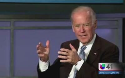 ¿Biden correrá como candidato demócrata?