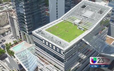 Así se verá el mega complejo Brickell City Centre