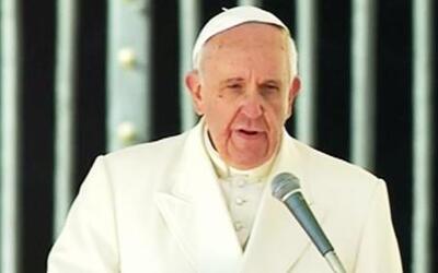 El Papa Francisco cumplió un año como cabeza de la Iglesia Católica