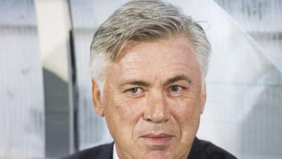 El entrenador italiano espera redondear el año con una victoria más en L...