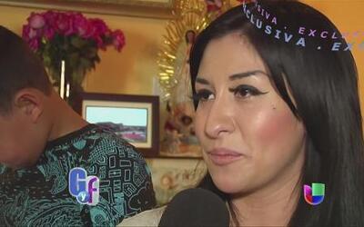 Beatriz Adriana, hija de Marco Antonio Solis, fue acusada de ser adicta...