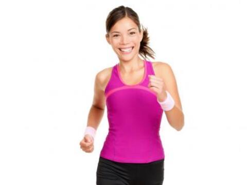 Correr es una de las mejores actividades físicas que existen para...