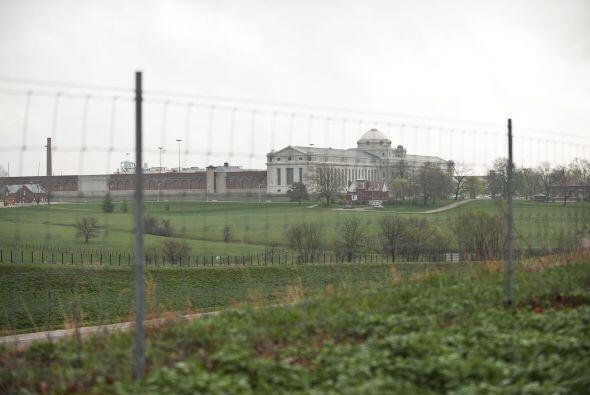 KANSAS es uno de los pocos estados donde no se han ejecutado a reos, sin...