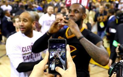 Cavaliers repartirán anillos de campeón a mas de 1000 trab...