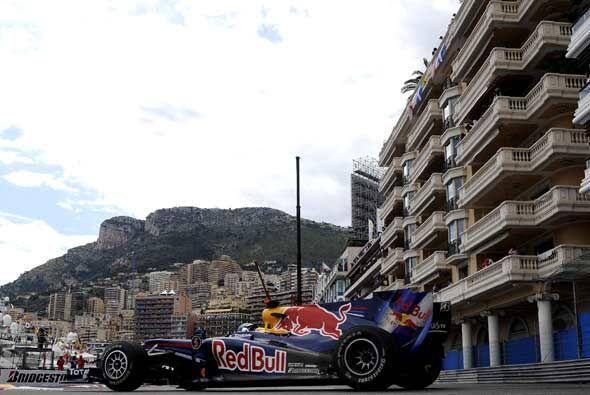 El piloto australiano está teniendo la mejor temporada de su carr...