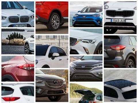 Así es la nueva Mitsubishi Outlander Sport Edition PicMonkey Collage.jpg