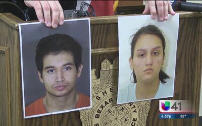 Una pareja enfrenta cargos de abuso infantil a su hija