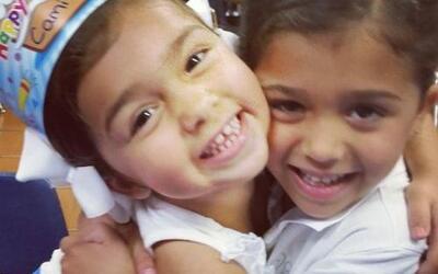 Doble celebración de cumpleaños para la hija menor de Bárbara Bermudo en...