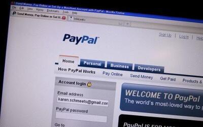 Un ejemplo de esto es una aplicación de Pay Pal que se puede descargar g...