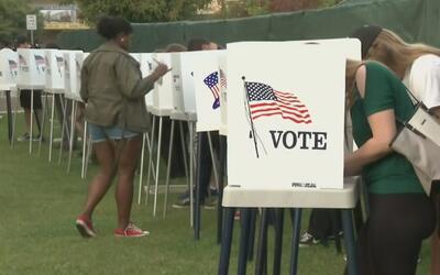 La importancia de salir a votar en las elecciones locales de California
