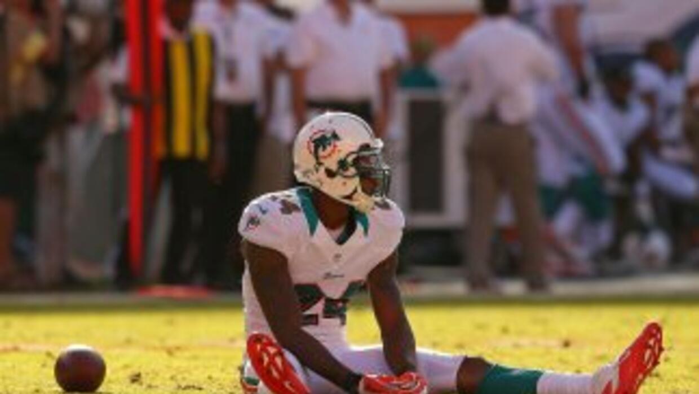Sean Smith y los Dolphins podrían no ir juntos en el 2013.