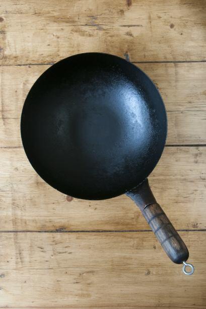 Sácale jugo al wok que apenas usaste con este par de recetas de c...