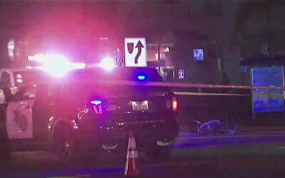 Arrestan a persona vinculada con la muerte de un ciclista que fue atrope...