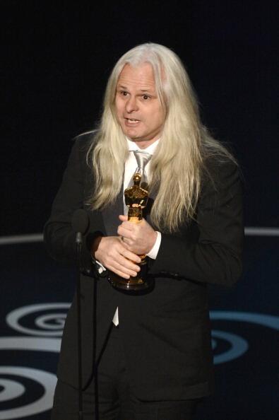 El chileno Claudio Miranda ha ganado en dos ocasiones el Oscar a Mejor f...