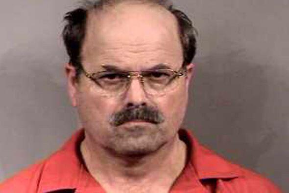 Denis Rader fue un asesino conocido como BTK  siglas en inglés qu...