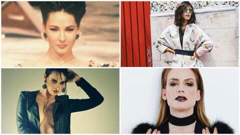 Modelos y actrices de novelas
