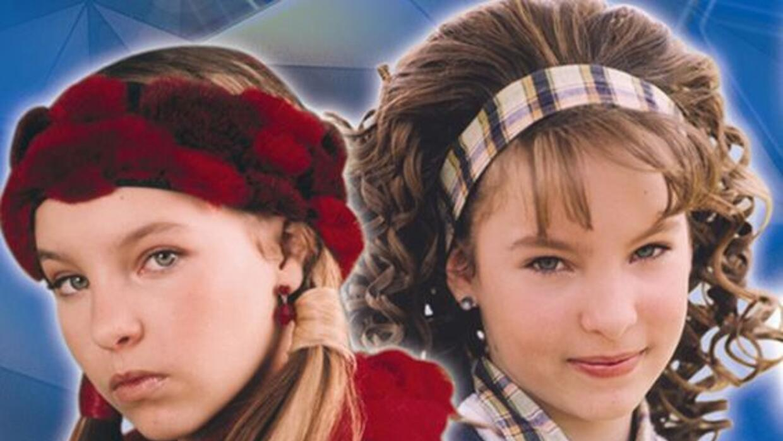 """""""Mariana"""" y """"Silvana"""" eran dos hermanas separadas al nacer en """"Cómplices..."""