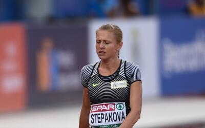 COI impide a Stepanova participar en Río 2016