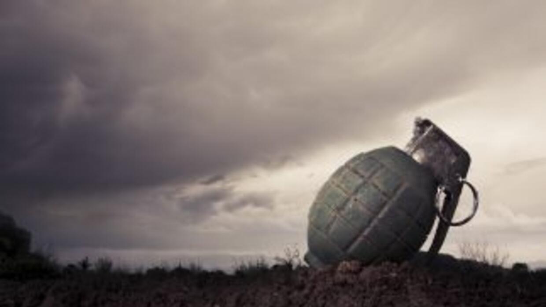 El ataque con granada ocurrió en Tumaco, Colombia, entre los heridos hay...