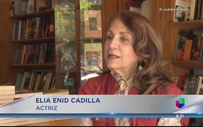 Elia Enid Cadilla: Por un cambio en las cárceles