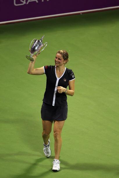 03. Kim Clijsters (BEL) 6,635