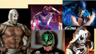 Phoenix Lucha Libre