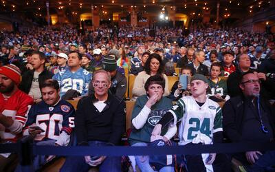 Draft fans