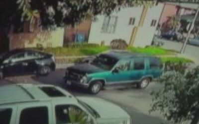 Buscan al conductor que atropelló a un niño de cinco años en el sur de L...