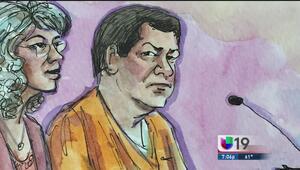 Helaman Hansen, acusado de defraudar a inmigrantes indocumentados, compa...