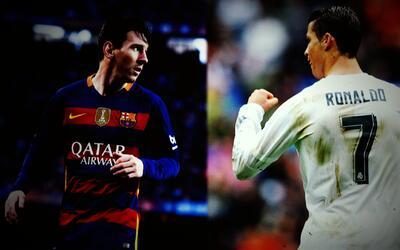 ¿Quién lidera la carrera para el Balón de Oro entre Messi y Cristiano?