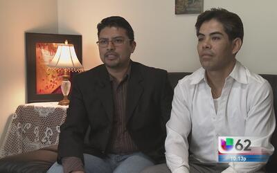Ser mexicano implica esperar más para obtener la residencia