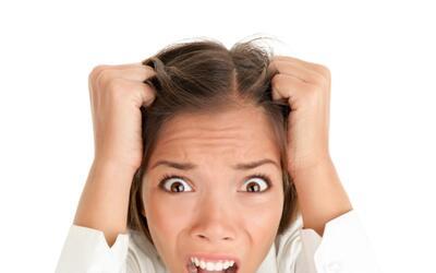 ¿Es el estrés contagioso?