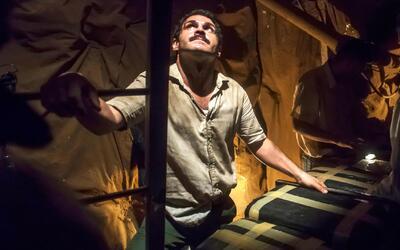 La serie 'El Chapo' ya está en Univision y aquí te decimos cómo disfruta...