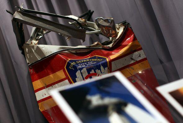 Los atentados del 11 de septiembre de 2001 fueron una serie de atentados...