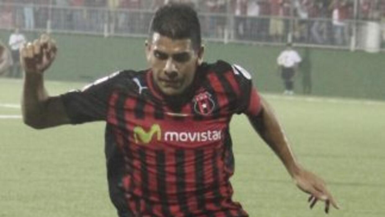 Alajuelense no pudo ganar de local en el Estadio Alejandro Morera Soto a...