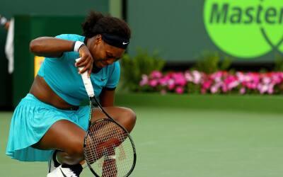 Kuznetsova eliminó a Serena de Miami