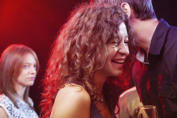 3.Cambias el tiempo con tu pareja: Cuando empiezas a alejarte físicamen...