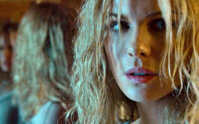 ¿Qué hay dentro de 'The Disappointments Room'?