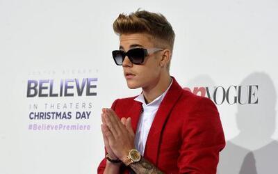 Consecuencias del mal comportamiento de Justin Bieber parte 2