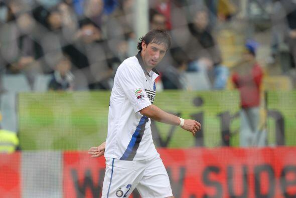 No hubo goles en este partido y el Inter salió con un punto de ca...