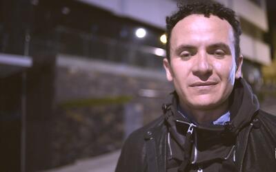 Fonseca y la paternidad: 'Todos los días agradezco y no me lo puedo creer'