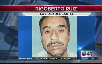 Condenan a miembro del Cártel de Sinaloa en Texas