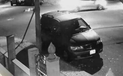 Revelan video relacionado al caso de la pareja de esposos que fue balead...