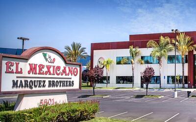 Sede principal de la compañía en San José, California.